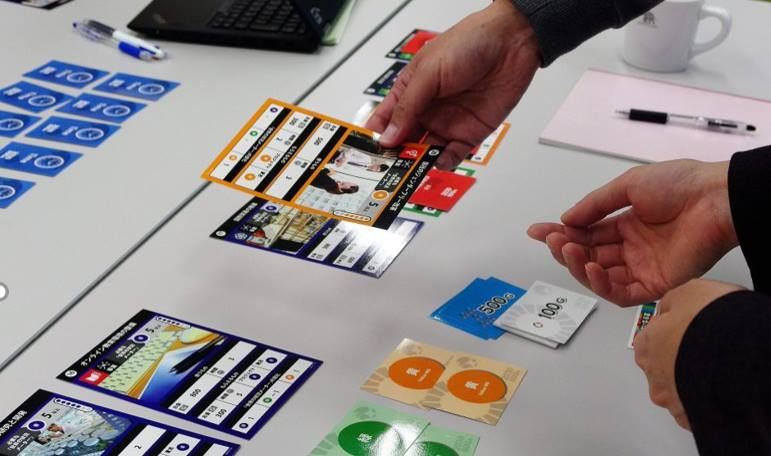 【イマココラボ主催】SDGsカードゲーム ~ SDGsから生まれる世界の可能性 ~