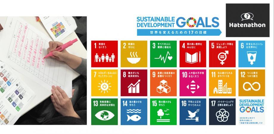 カードゲームと質問づくりQFTで遊ぶ、学ぶ「持続可能な開発目標」ハテナソン IN 東京新宿