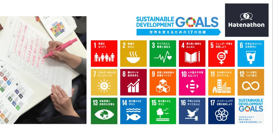 カードゲームで遊ぶ、学ぶ「SDGs 持続可能な開発目標」× 質問づくりQFT ハテナソン IN 京都