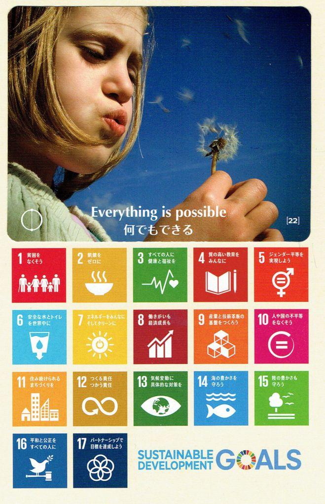 【7/14静岡長泉】SDGsって何?ゲームで学ぼう持続可能な社会