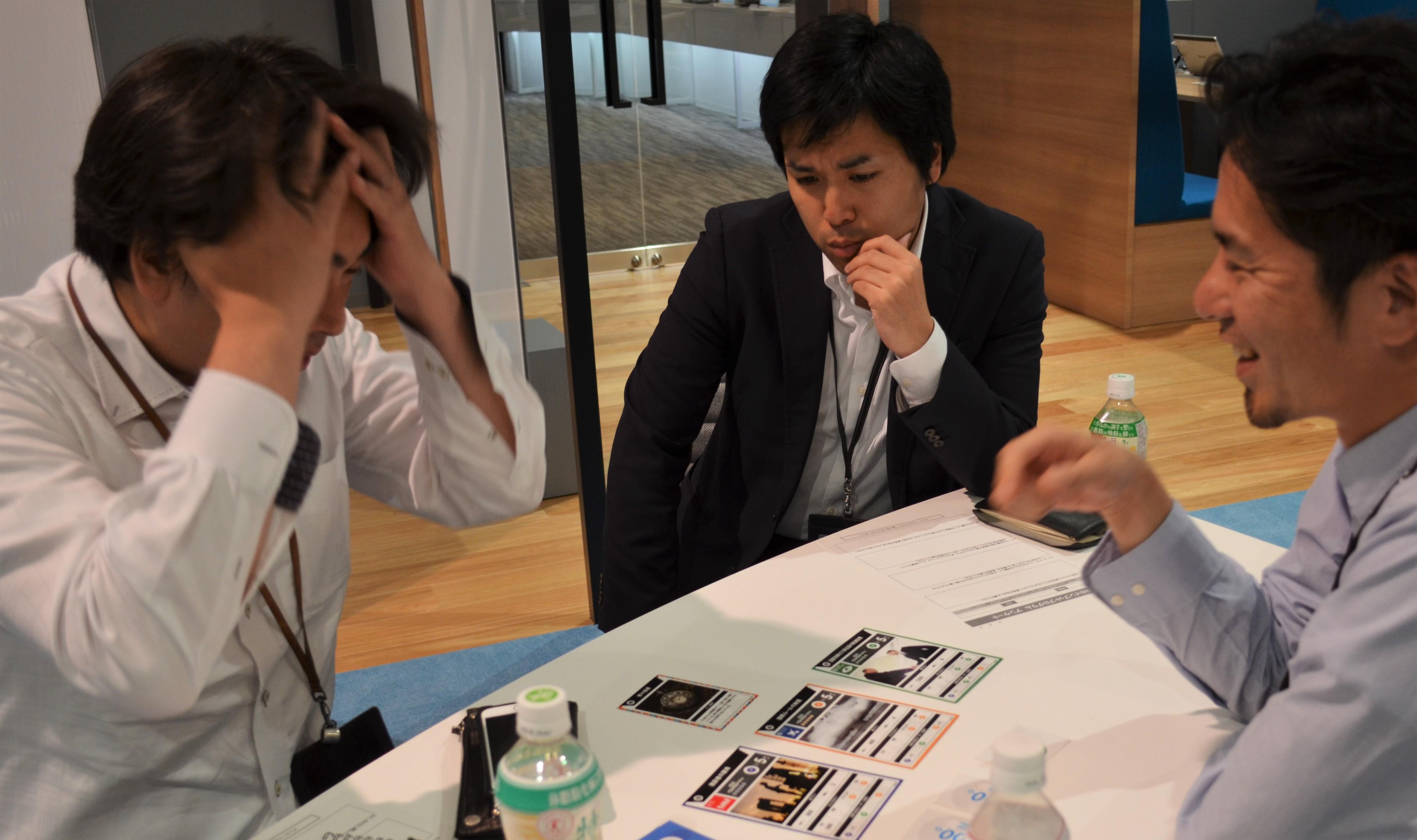 【イマココラボ主催】【7/18開催】SDGsカードゲーム ~ SDGsから生まれる世界の可能性 ~