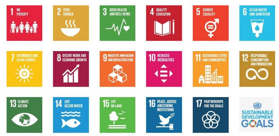 2030 SDGs カードゲーム x Points of YouⓇ~自分のビジョンをつくる~
