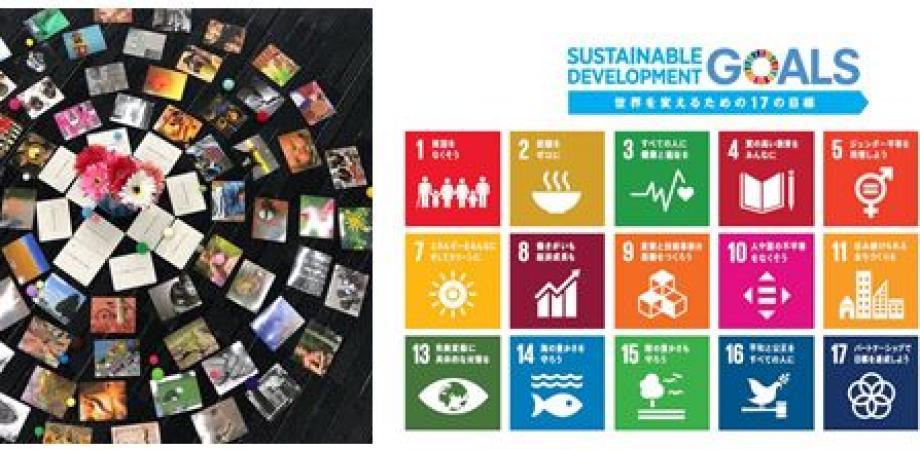 2030 SDGs カードゲーム x Points of YouⓇ~自分の未来、ビジョンをつくる~