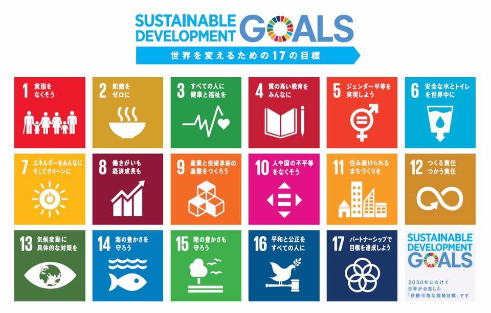SDGs カードゲーム体験ワークショップ