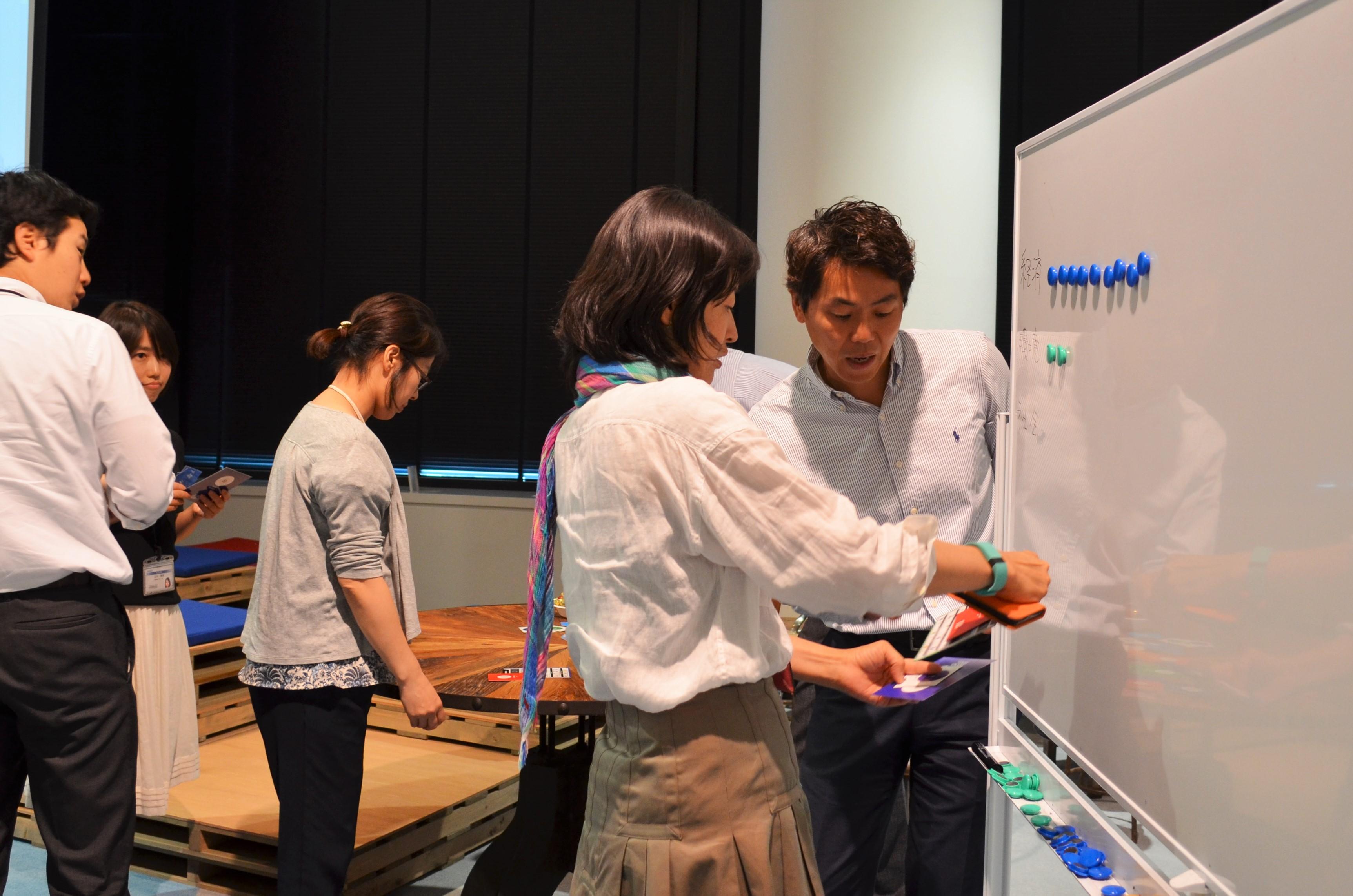 【イマココラボ主催】企業内でSDGsを推進する方、人材育成する方のためのセミナー(経企・事業部・人事向け)