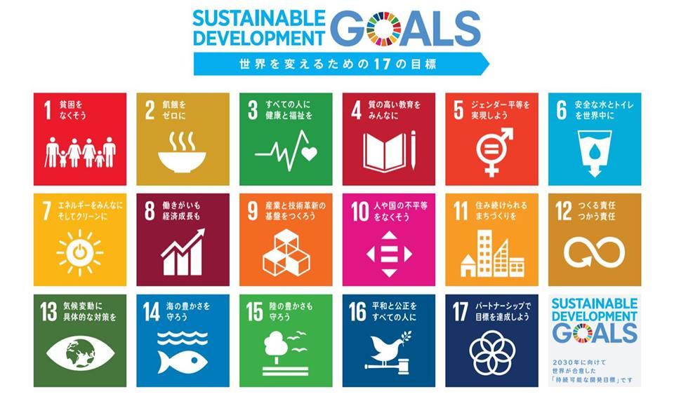 カードゲームでリアルに体験する2030年の社会【夜の部】SDGsを取り入れ、選ばれる企業づくり