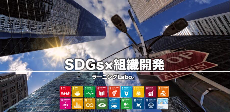 2030SDGsカードゲーム×対話型組織開発