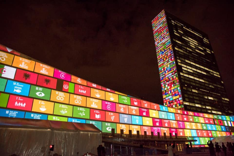 2030 SDGsカードゲーム 杜の都仙台大会Ⅳ SDGsからビジネスヒント、自分探しを。お仕事帰りでも楽々参加!