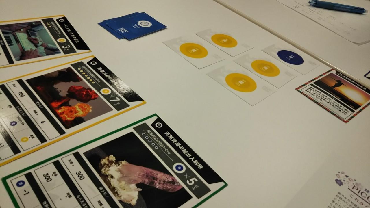 【長久手市】白熱!!カードゲームでSDGs!!~長久手の環境と世界のゴール~