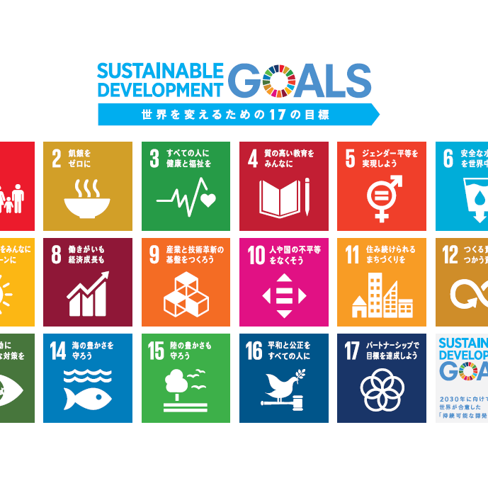 2030SDGs×Points of You®