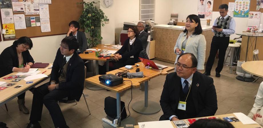 2030SDGsカードゲーム体験会@仙台 〜SDGsの本質を理解し「次の第一歩」を考える〜