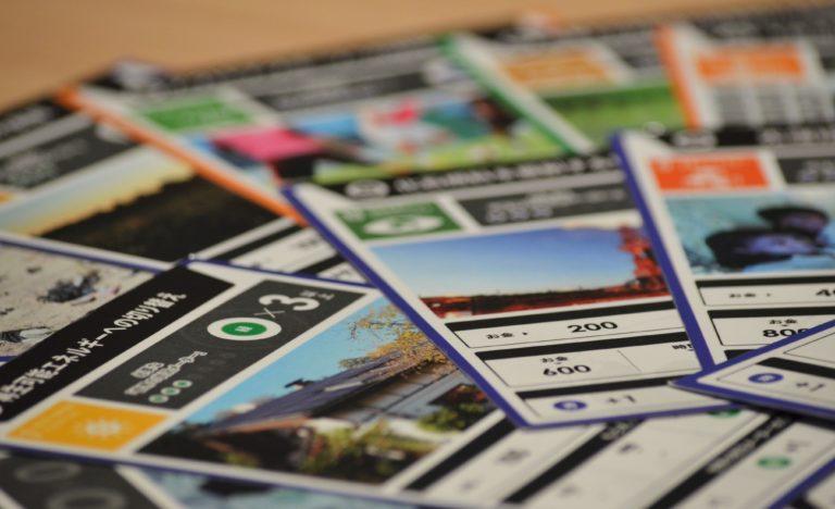≪学生限定!≫カードゲームから世界を体感する ~世界が目指すSDGsの本質~