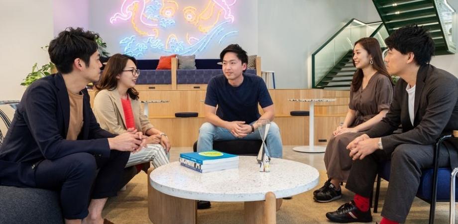 【wework大阪開催】カードゲームで学ぶSDGs – 一人ひとりの小さな行動が、未来を変えます