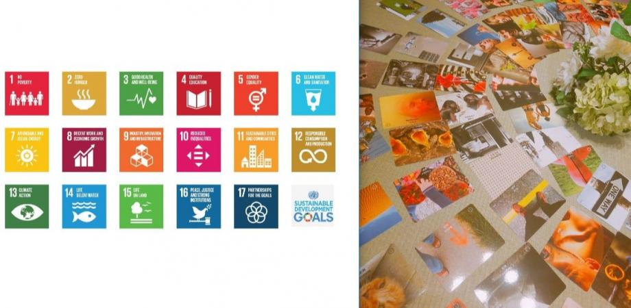 2030 SDGs カードゲームxPoints of YouⓇ in 佐賀