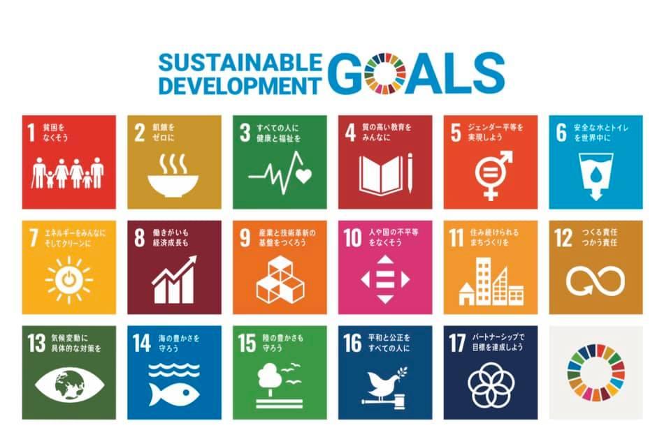 SDGs ってどんなこと?〜カードゲームから体験するSDGS の本質について考えるワークショップ〜