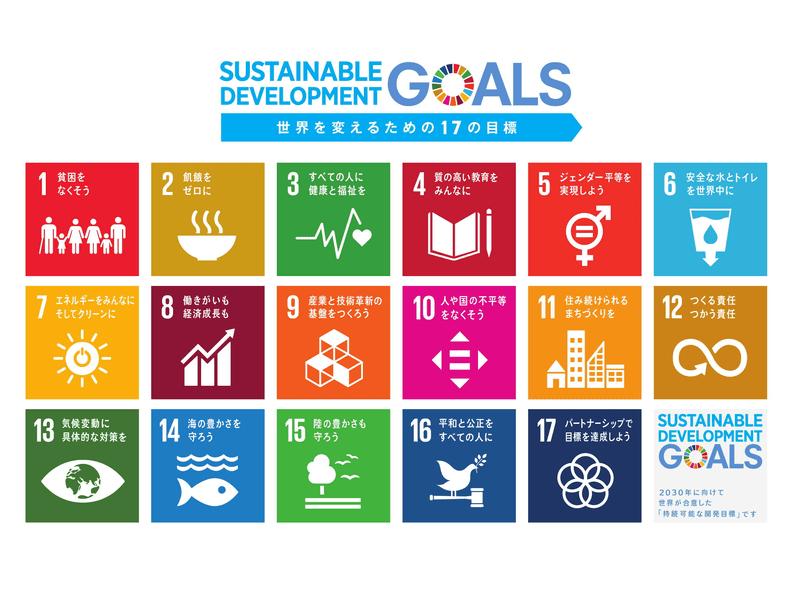 『SDGsって何?』ワークショップ