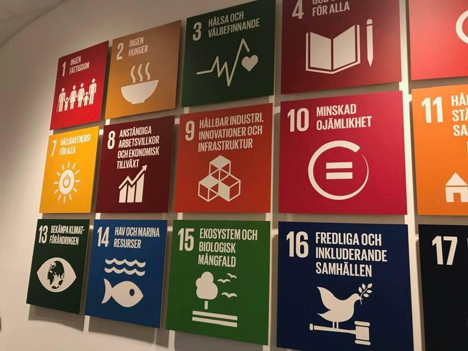 SDGsワークショップ 〜ゲームで体感し、持続可能な世界をつくろう〜