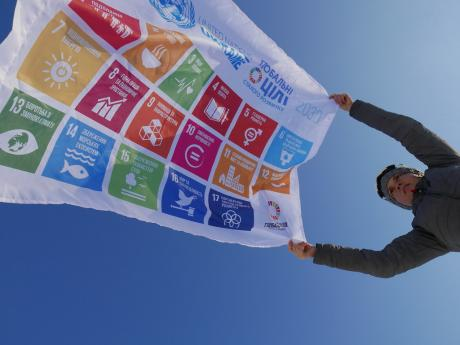 SDGsを体験しよう!自分たちの仕事や暮らしにどう関係あるの?